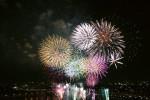 ◆足立区花火大会◆